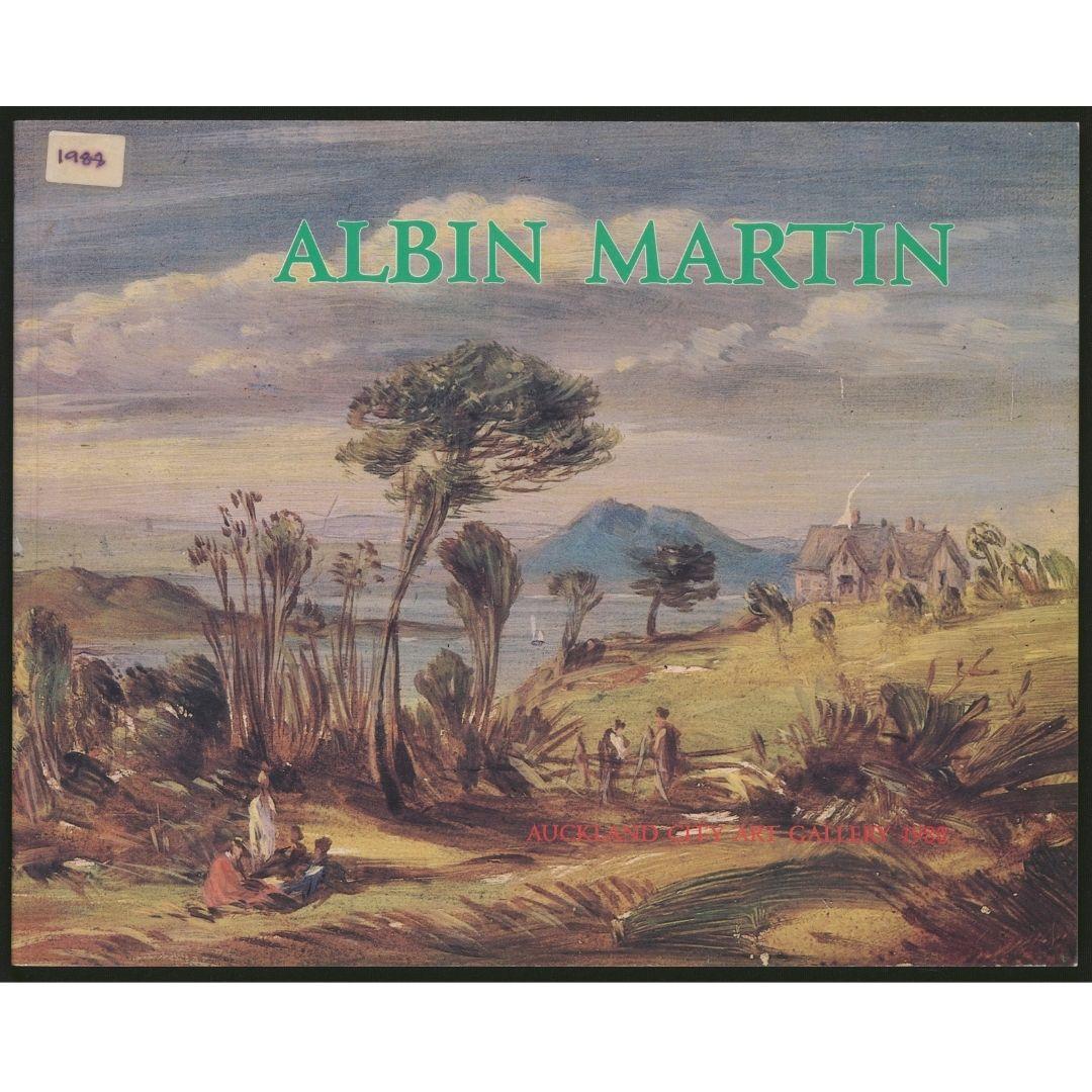 Albin Martin Image