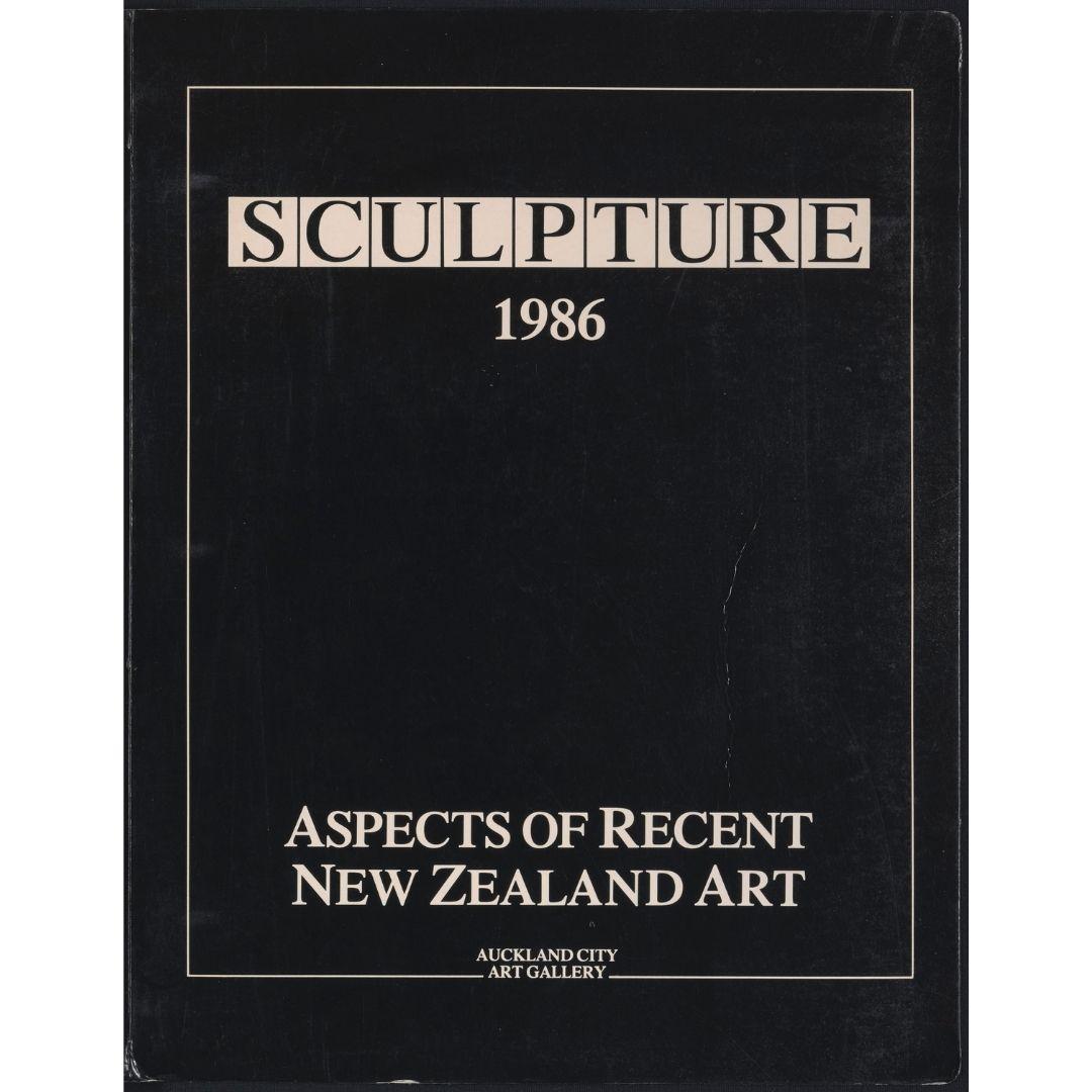 Aspects of Recent New Zealand Art: Sculpture 1 Image