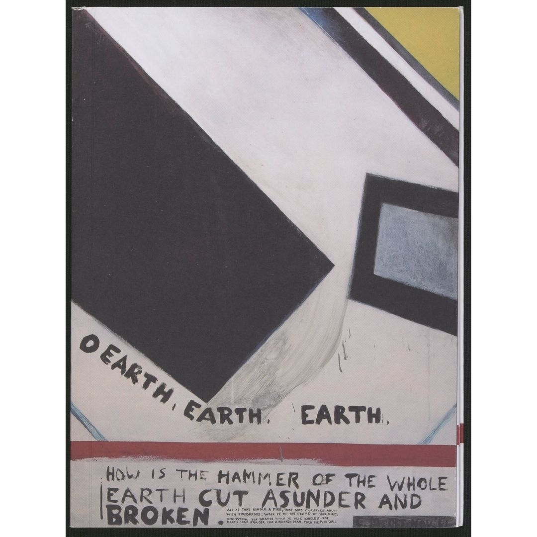 Towards Auckland: Colin McCahon the Gallery Years Image