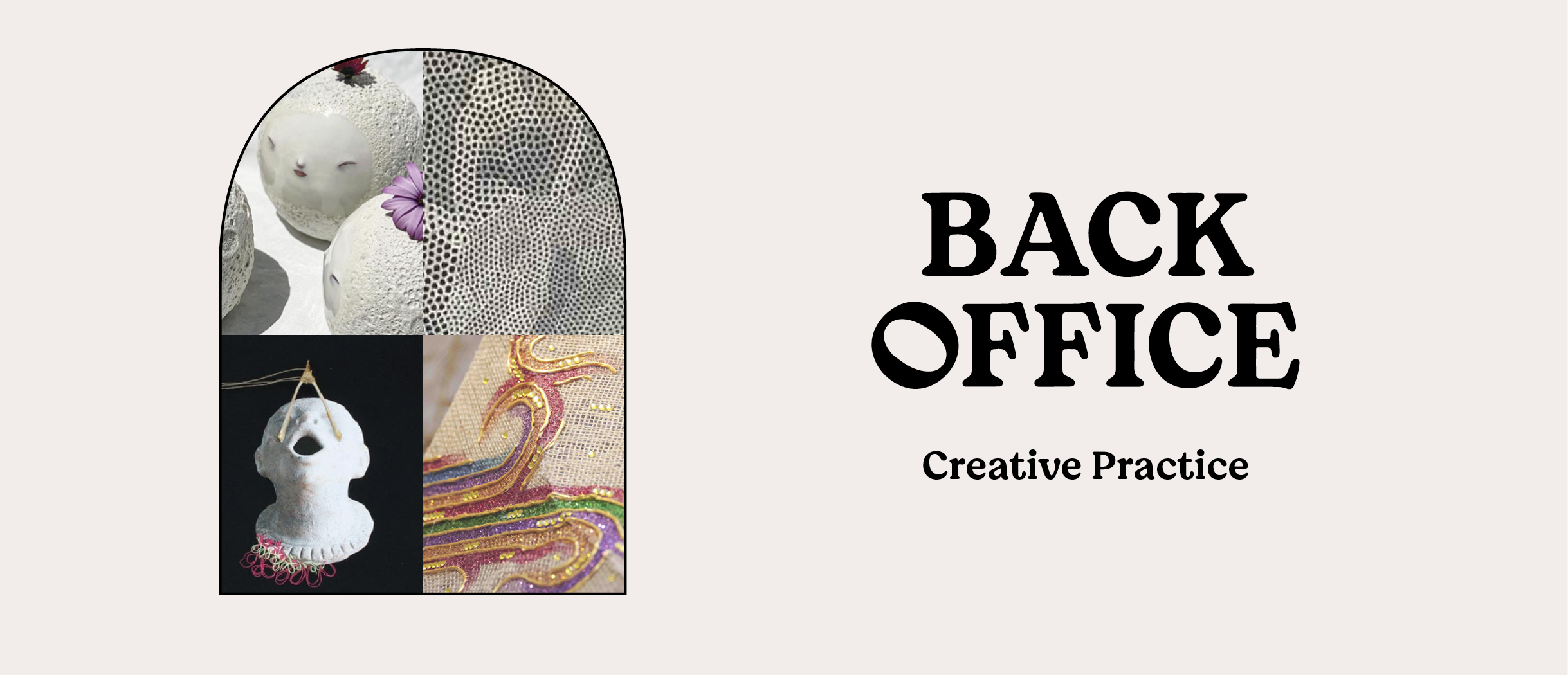 Back Office: Creative Practice