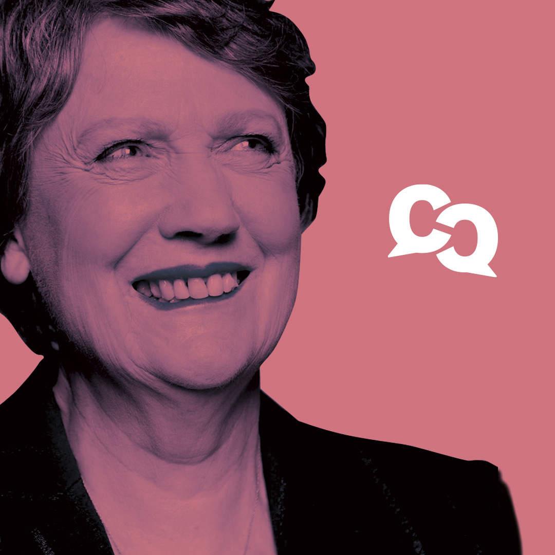 Cultured Conversations with Helen Clark Image