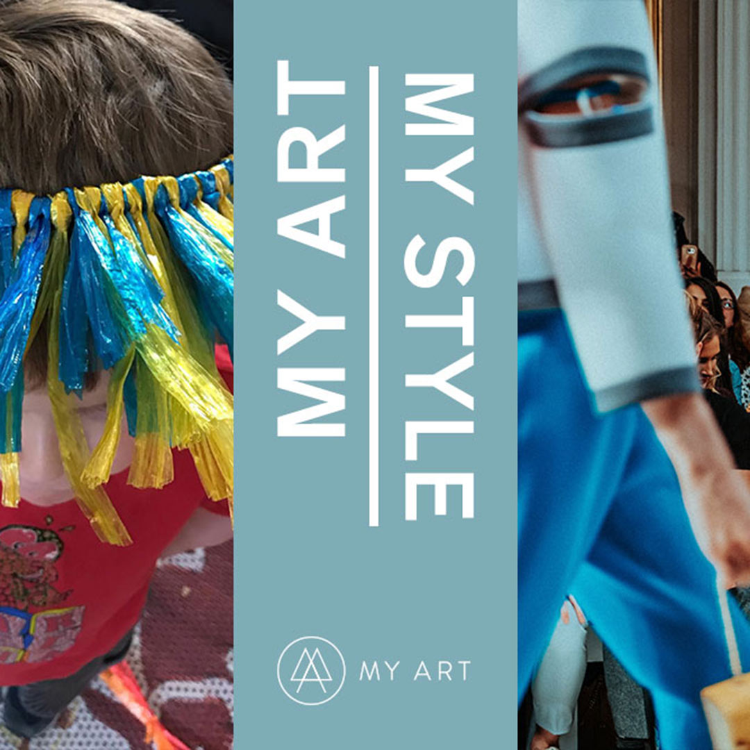 My ART My STYLE: Family Fashion Day
