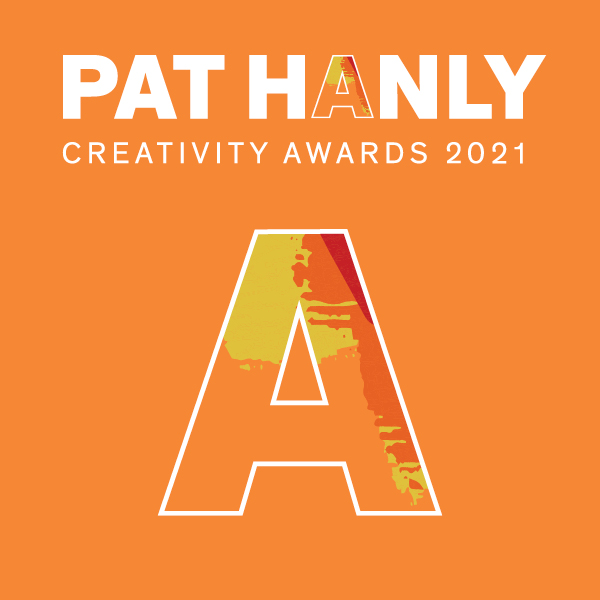 Pat Hanly Creativity Awards Image