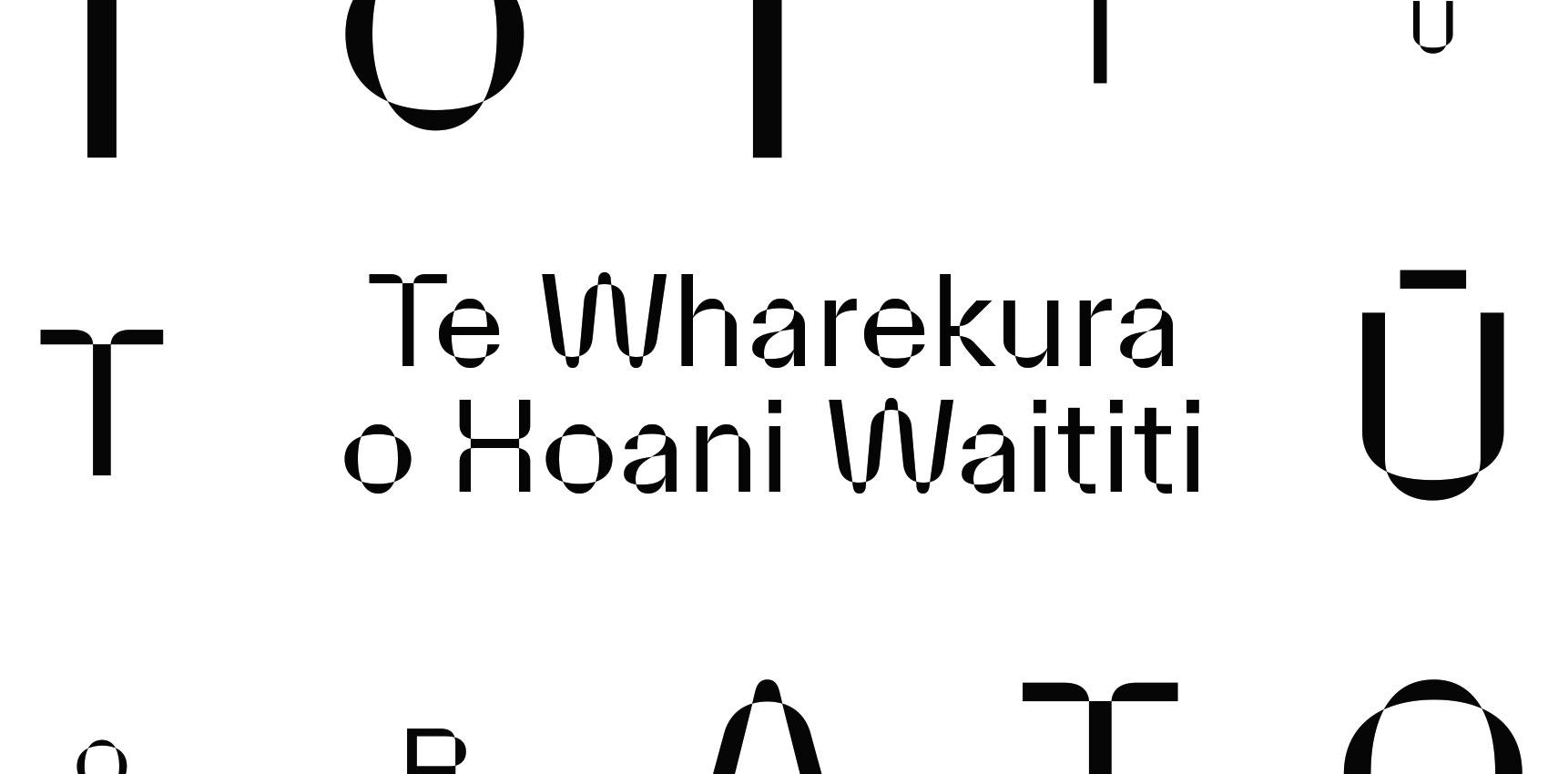 Toi Tū Toi Ora Opening Weekend: Te Kapa Haka o Te Wharekura o Hoani Waititi