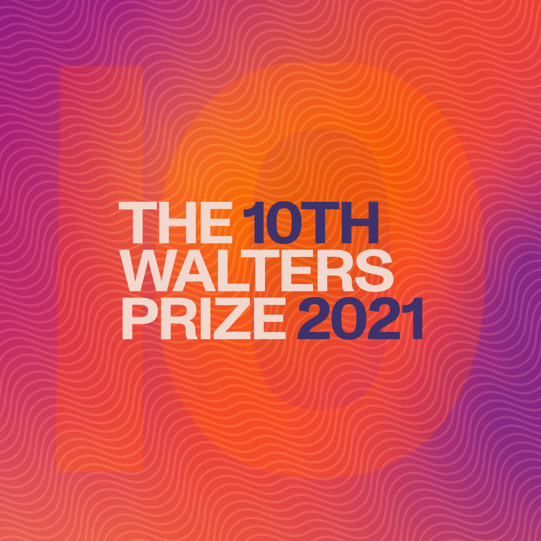 The Walters Prize 2021