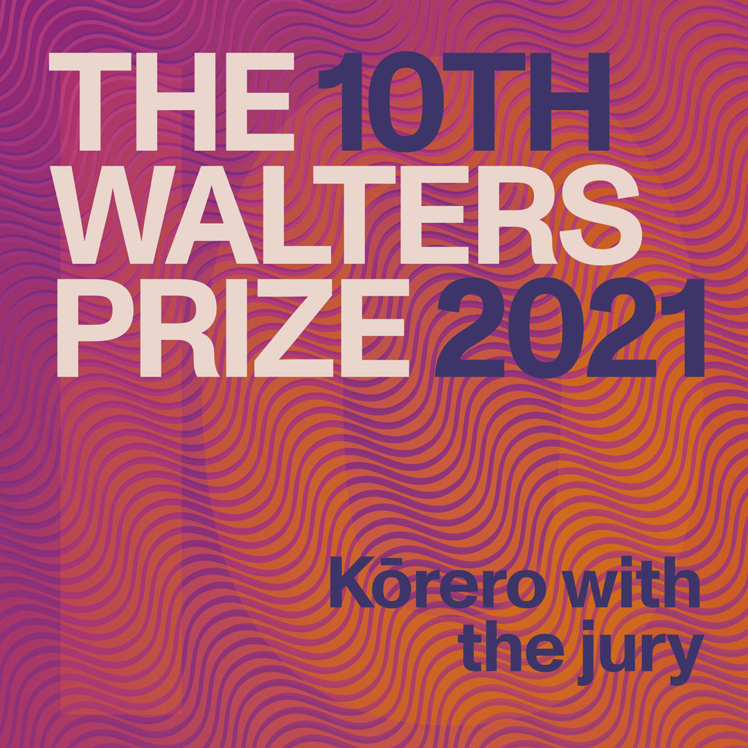 Walters Prize: Kōrero with the jury