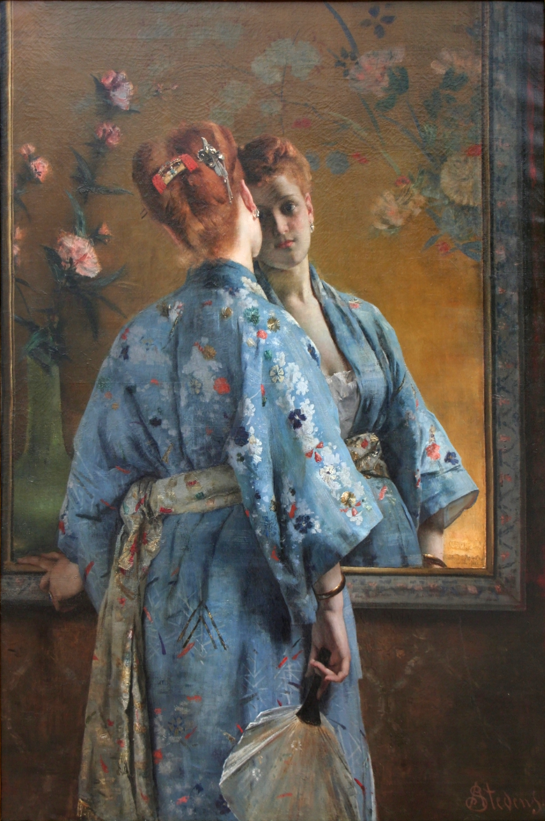 POSTPONED Japonism in Fashion lectures by Angela Lassig – 1860s to 1930s