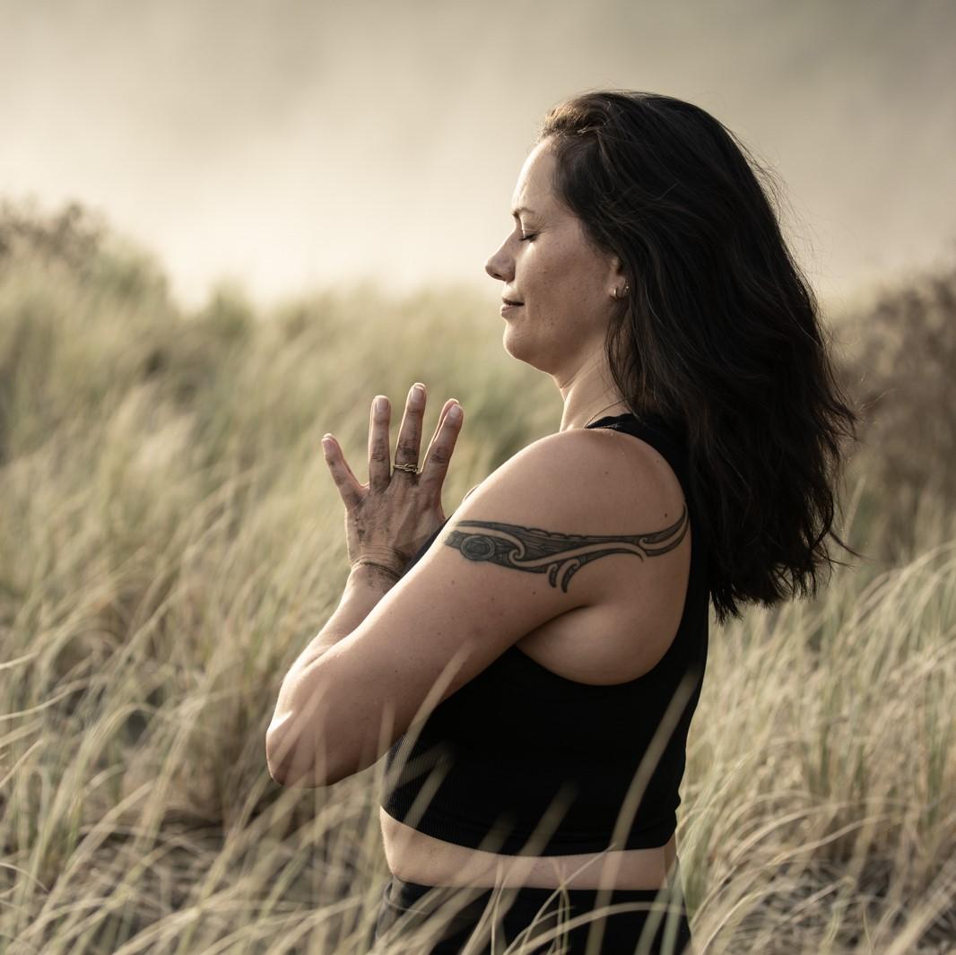 Breathwork for the whole family | Te mahi haa ma mātou katoa ahakoa te pakeke