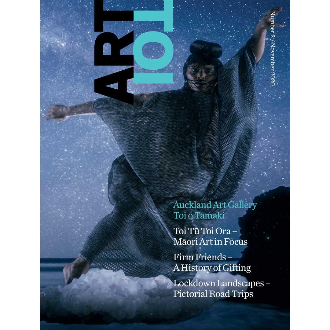 Art Toi Magazine Image