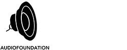 Audio Foundation Logo