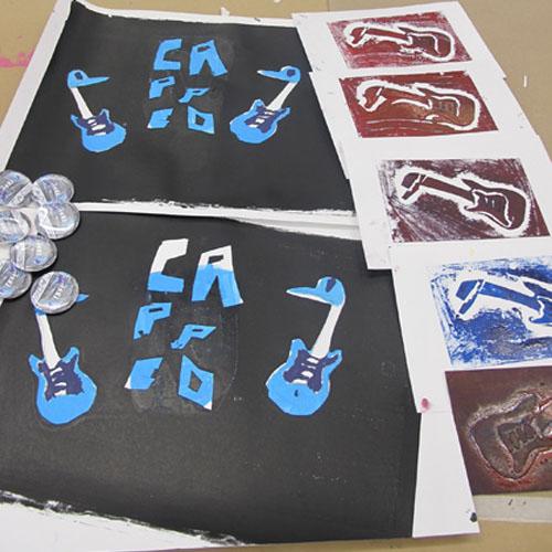 Art Lab Art Stars! Image