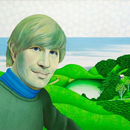 Ian Scott (1945–2013) Image