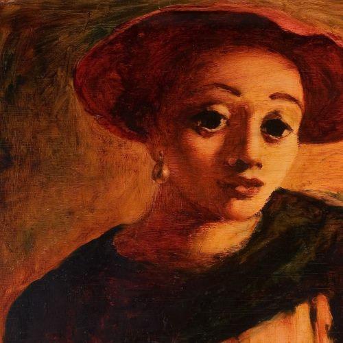 Jan Nigro 1920-2012 Image