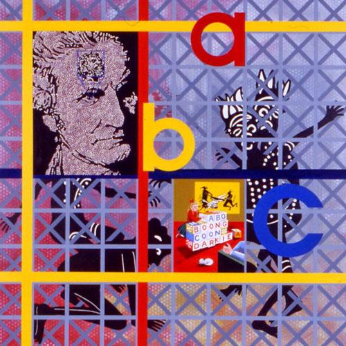 Vale Gordon Bennett (1955–2014) Image