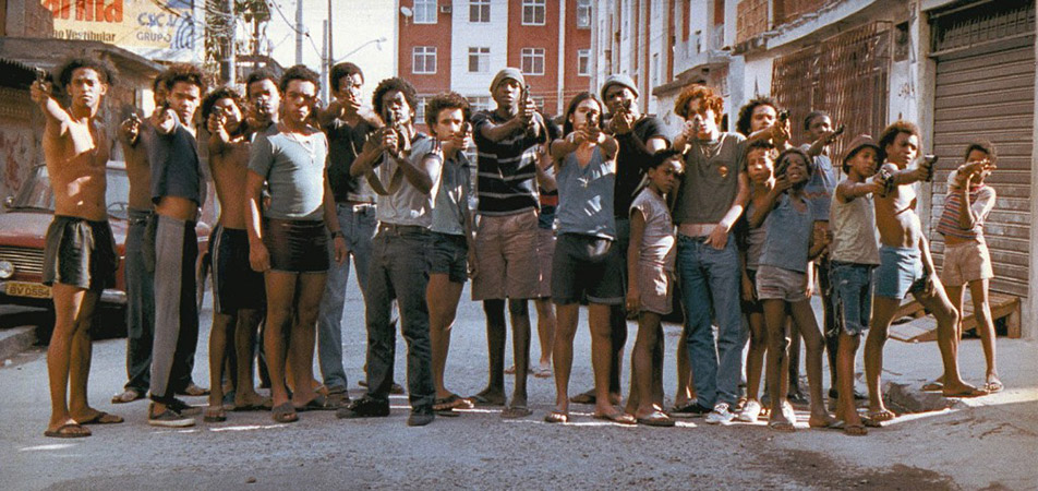 Cidade de Deus (City of God) 2002