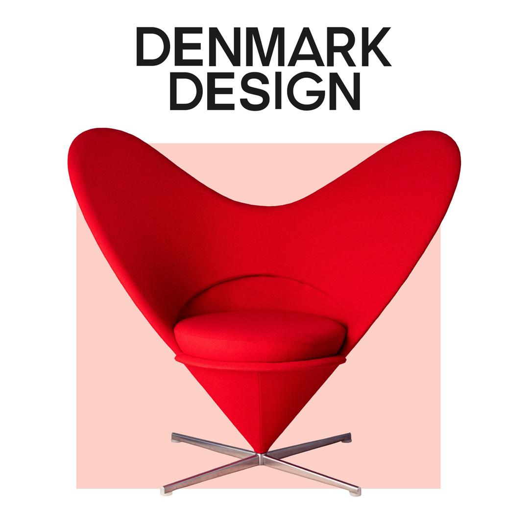 Curator Talk: Denmark Design
