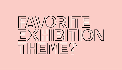 The Body Laid Bare: Favourite exhibition theme? Image
