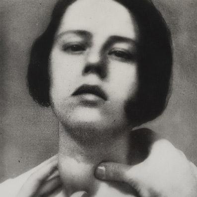 Fiona Pardington: Heartsick Image