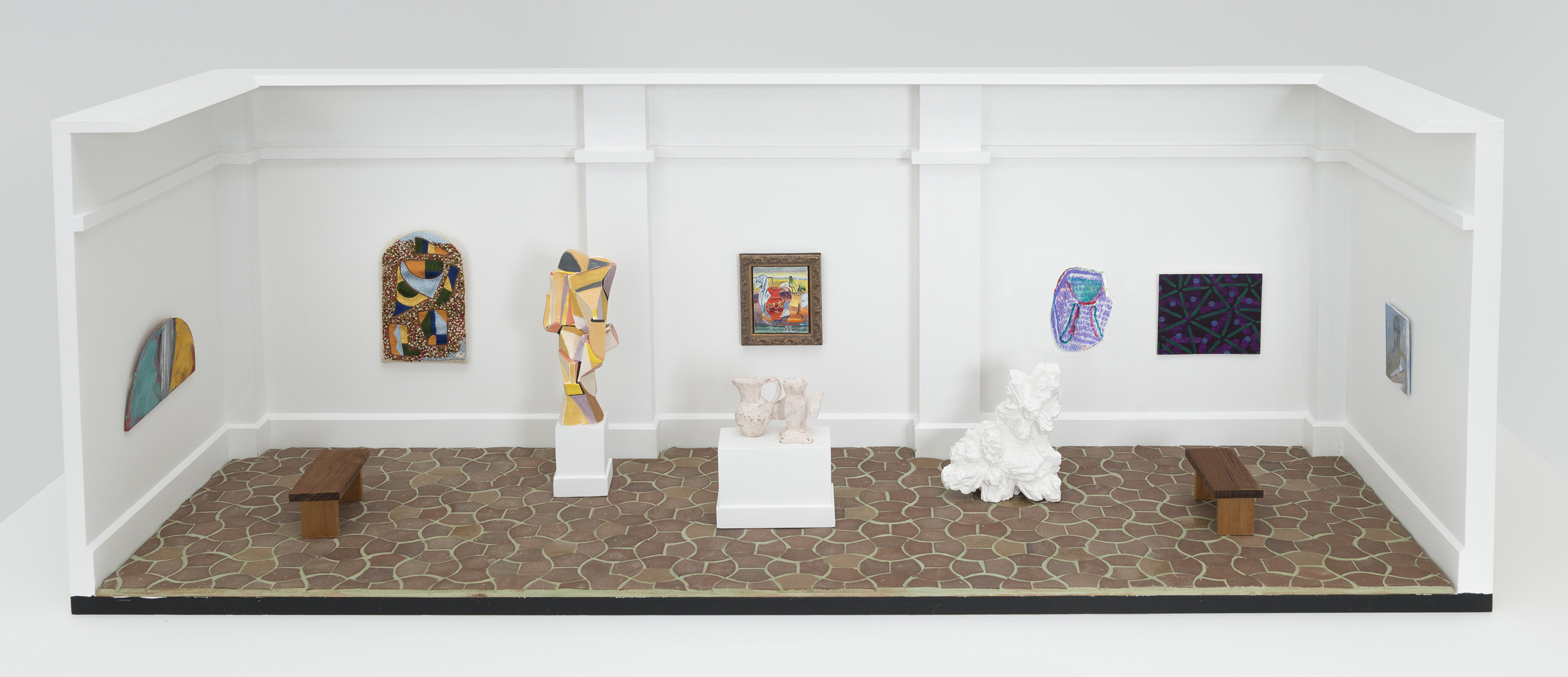 19 Gallery: Relocating Frances Hodgkins