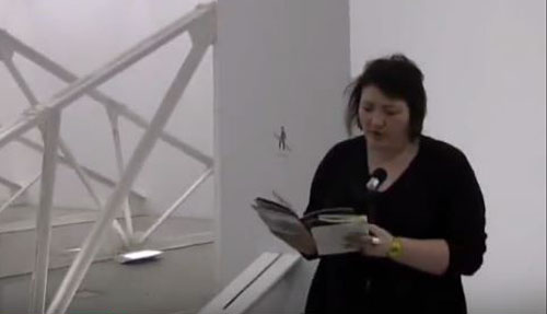 Heather Galbraith - Walters Prize tour 2010 part 3 Image