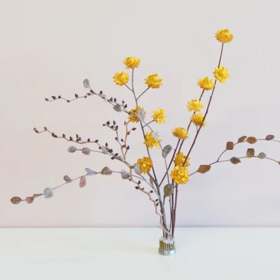 POSTPONED Ikebana-inspired workshop