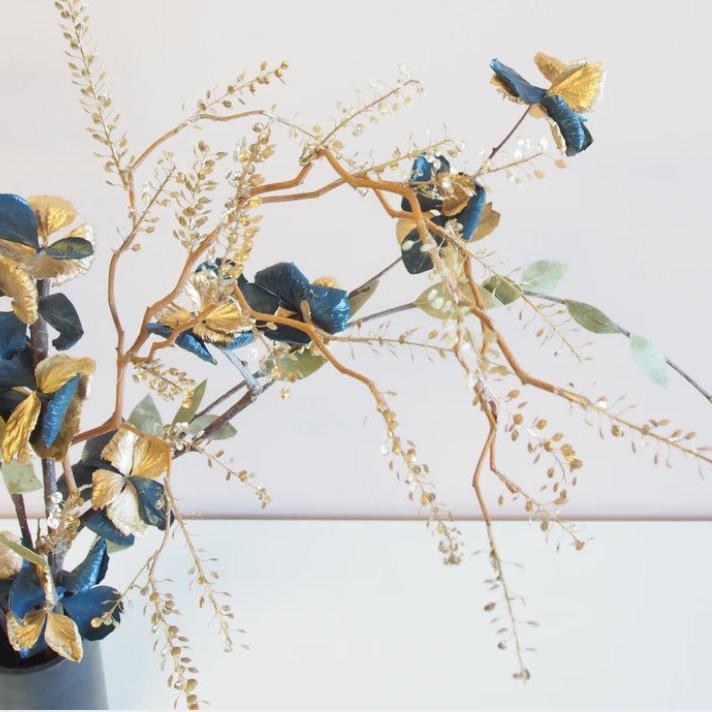 POSTPONED Ikebana-inspired workshop