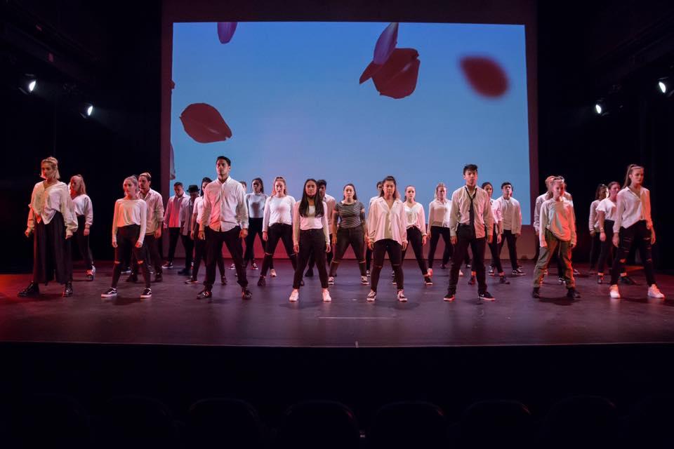 Dance Aotearoa New Zealand Taking Dance To The People – Indigo Sagala / Chas Samoa, Semira Mariner and Natalia Ioane
