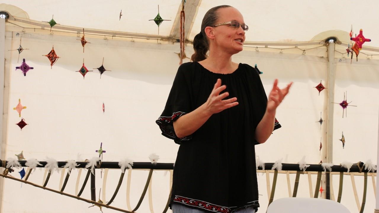 Toi Tū Toi Ora Opening Weekend: Spoken Word Poetry