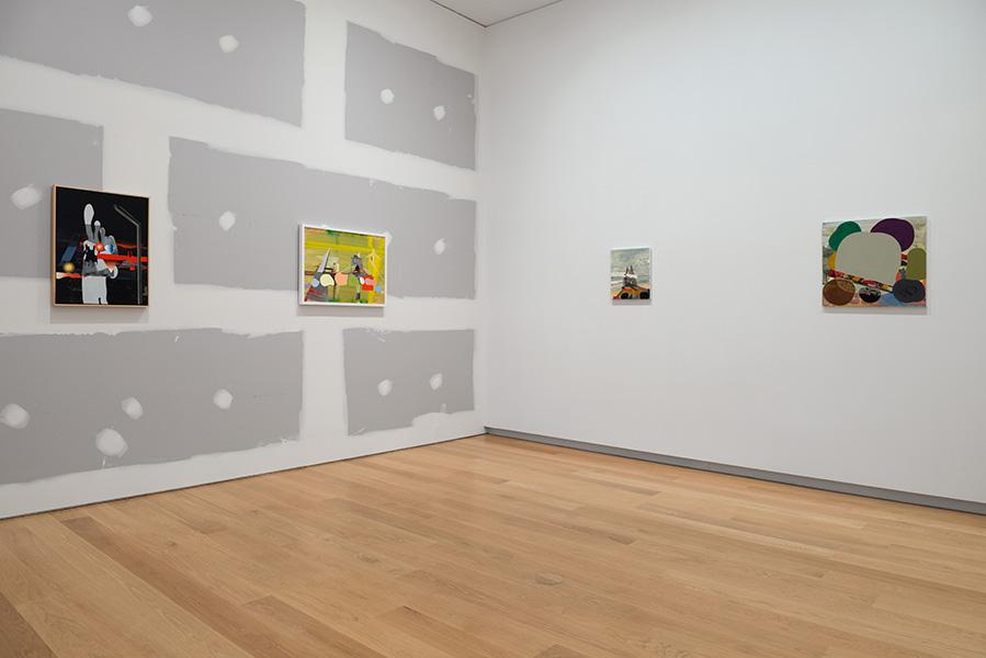 Artists' talk: Stella Corkery and Julian Hooper
