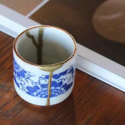 SOLD OUT: Kintsugi workshop - May