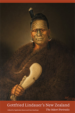 Gottfried Lindauer's New Zealand: The Māori Portraits Image