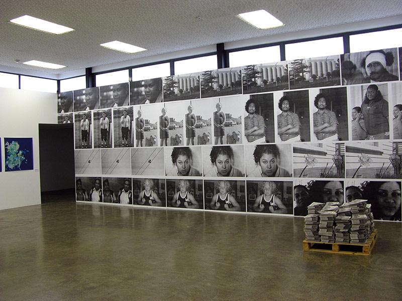 The 2nd Auckland Triennial: PUBLIC/PRIVATE Tumatanui/Tumataiti