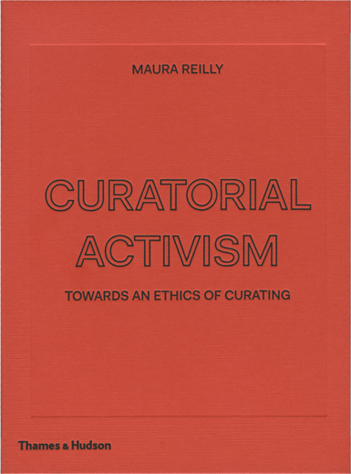 Special Lecture: Maura Reilly