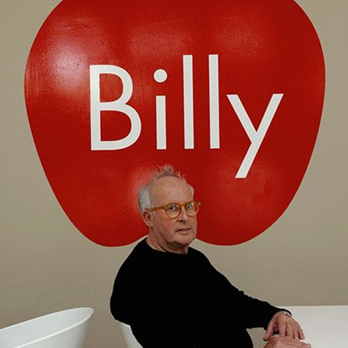 Retrospective exhibition explores life's work of Billy Apple®, New Zealand's most important conceptual artist Image