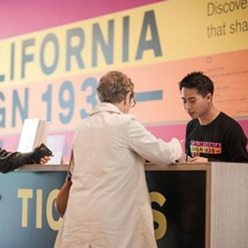One million dollars to grow future exhibitions Image