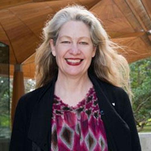 Auckland Art Gallery welcomes new director Rhana Devenport Image