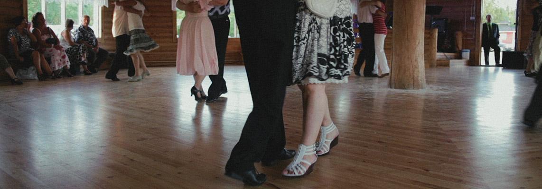 Midsummer Night's Tango (2013)
