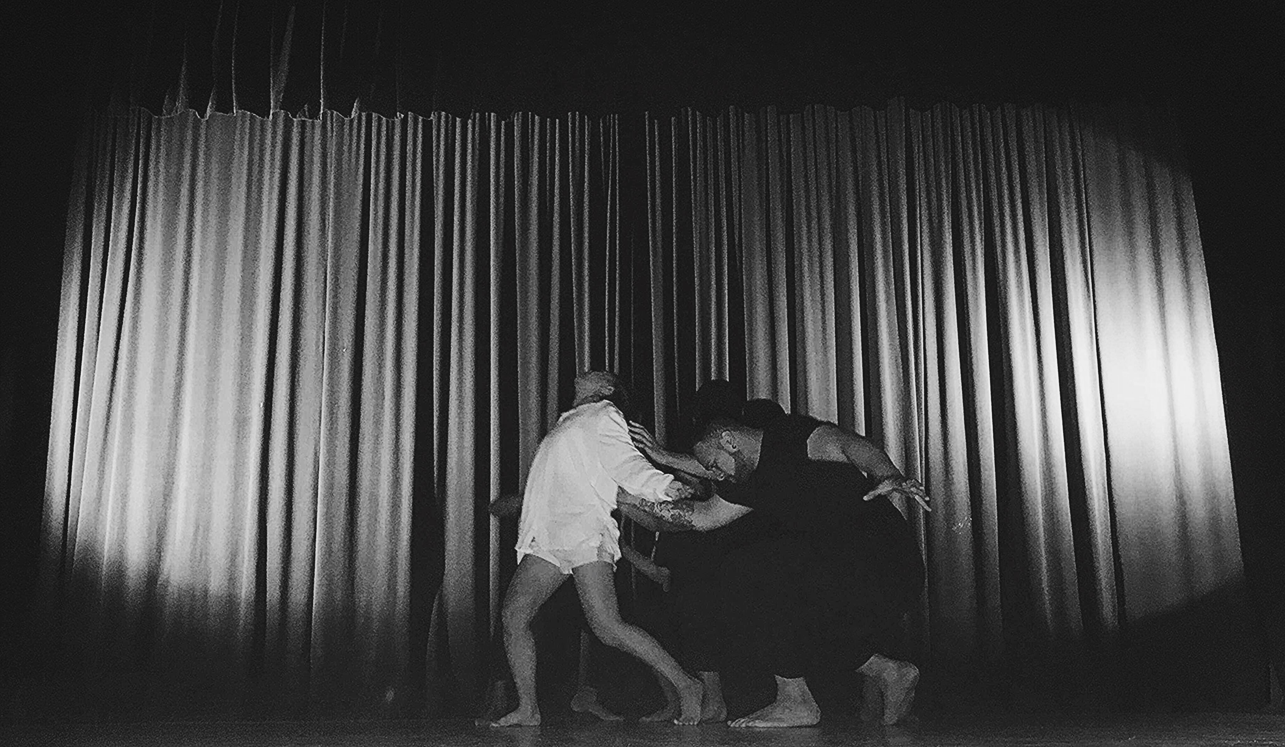 Dance Aotearoa New Zealand Taking Dance To The People – Anton Pulefale / MMØS
