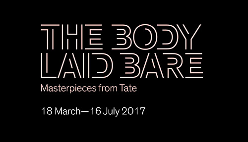 The Body Laid Bare: Shifting the gaze  Image