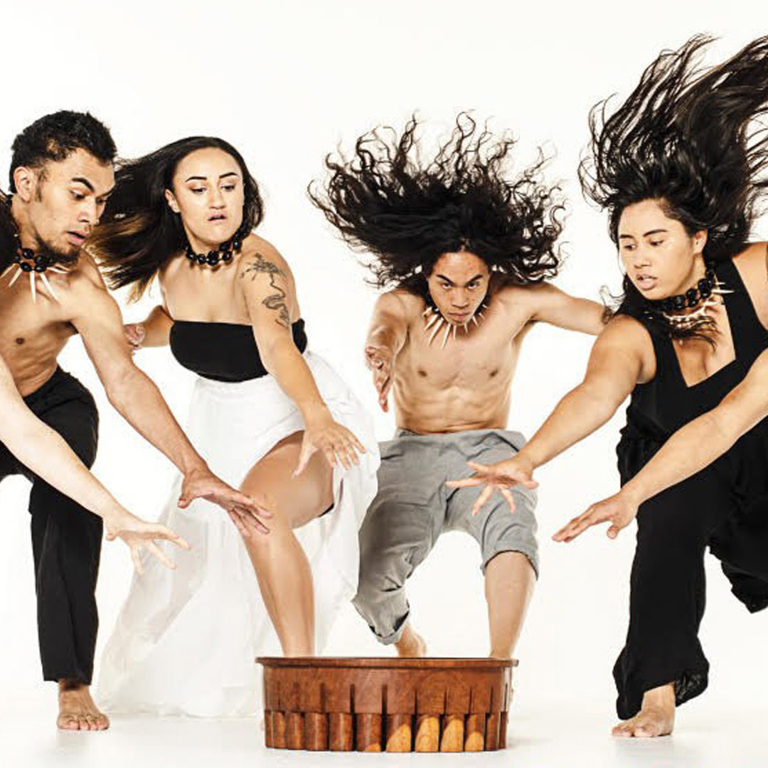Pacific Dance Festival 2019: Pacific Dance on Screen