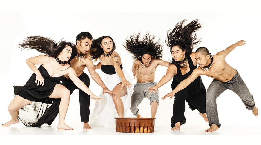 Pacific Dance Festival 2019: Pacific Dance on Screen