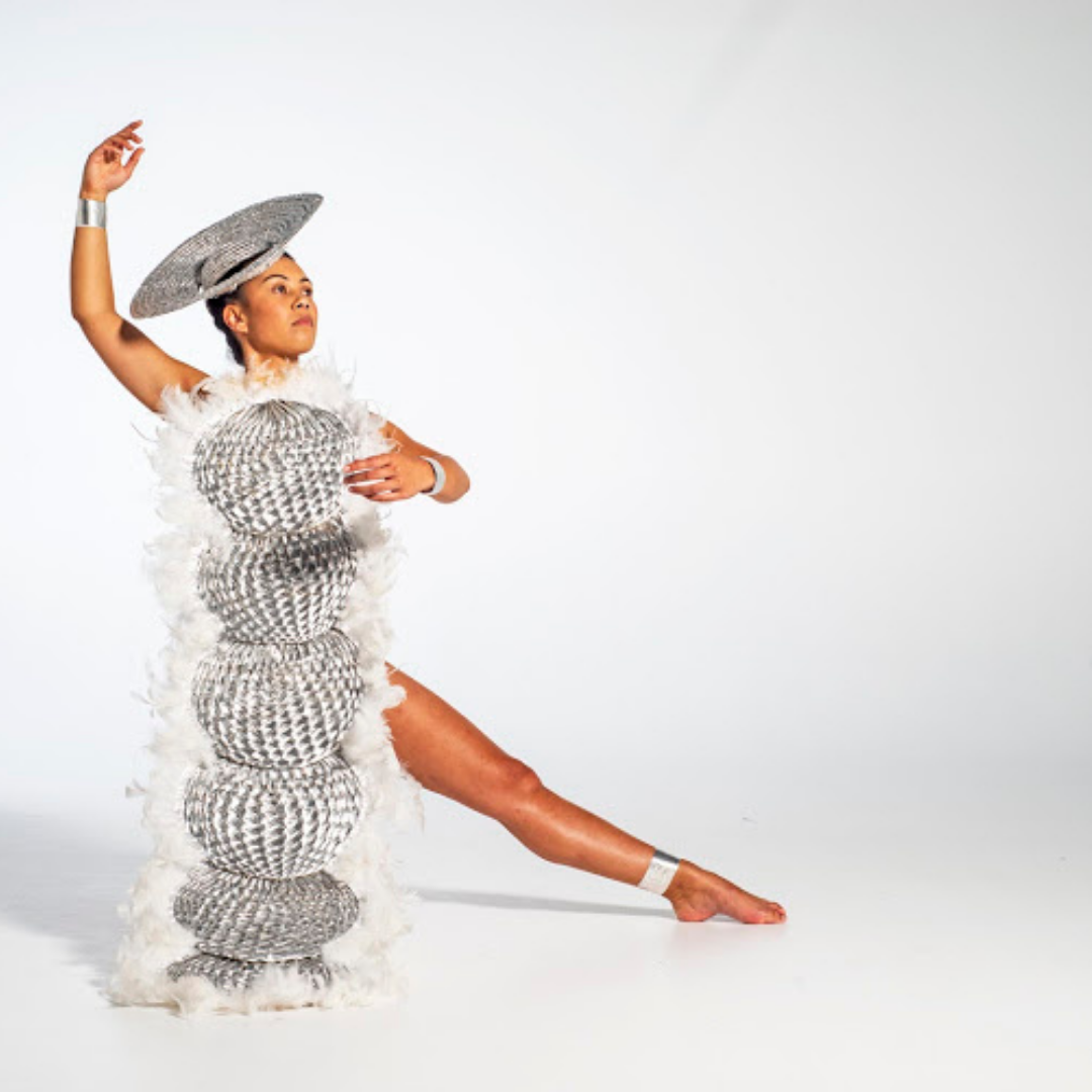 Pacific Dance New Zealand Choreographic Lab