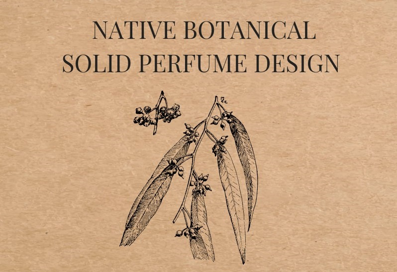 Native & Wild perfume-making