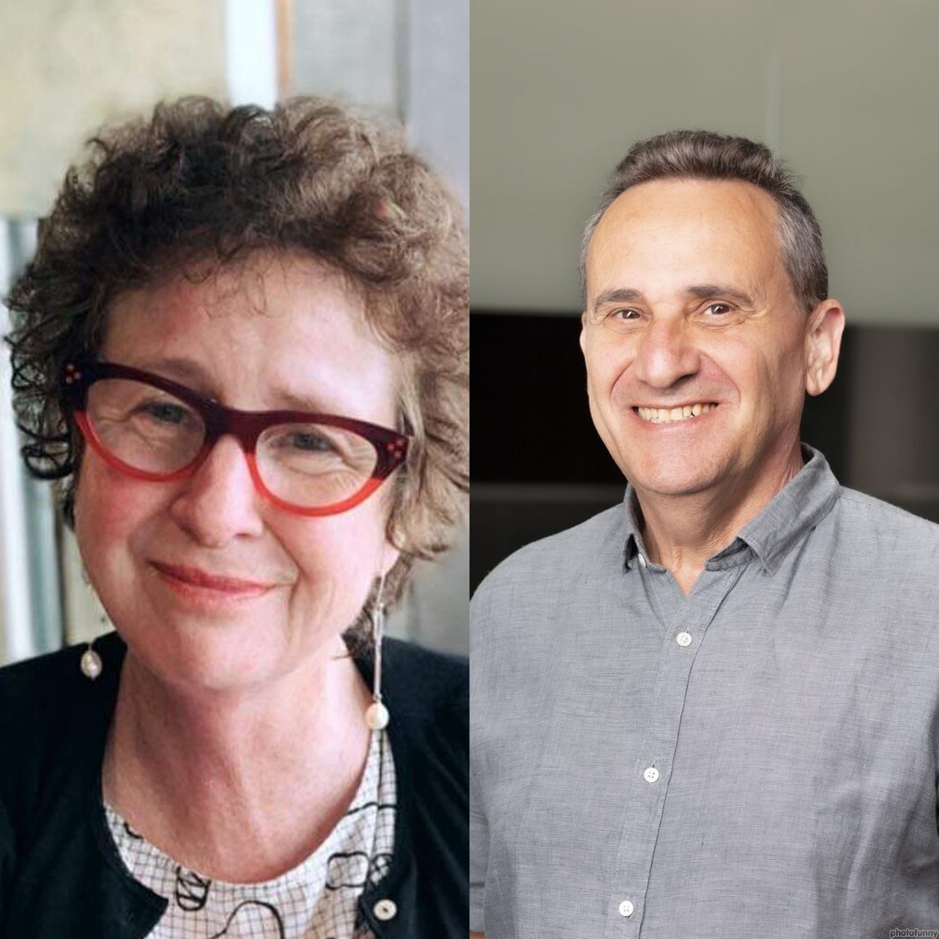 The Walters Prize Speakers Series | Guests of the Artists