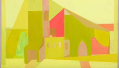 Saskia Leek - Walters Prize 2010 Image