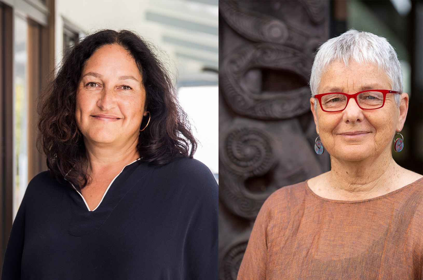 Ka whawhai tonu tāua: A feisty conversation about Māori-Pākehā relations