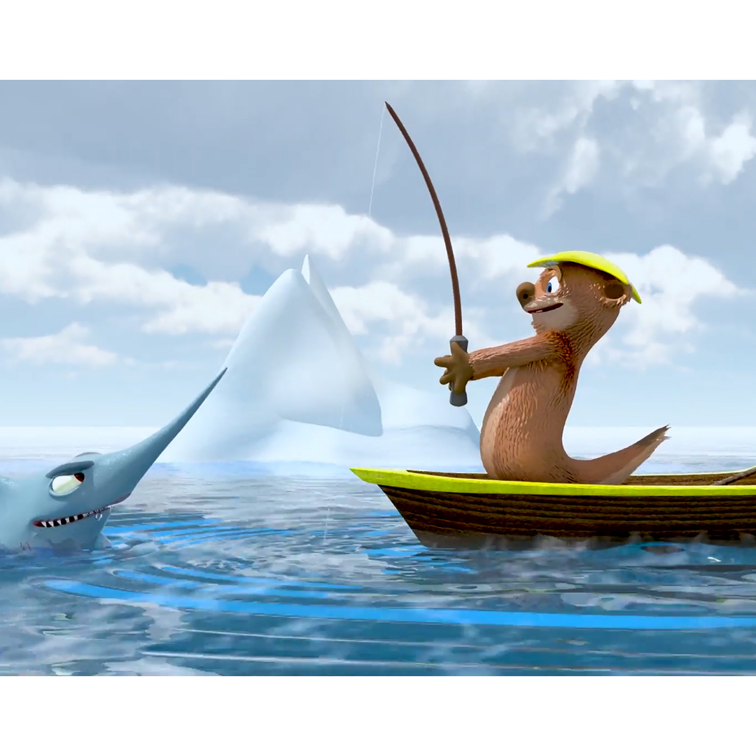 School Holidays: Animated Short Films