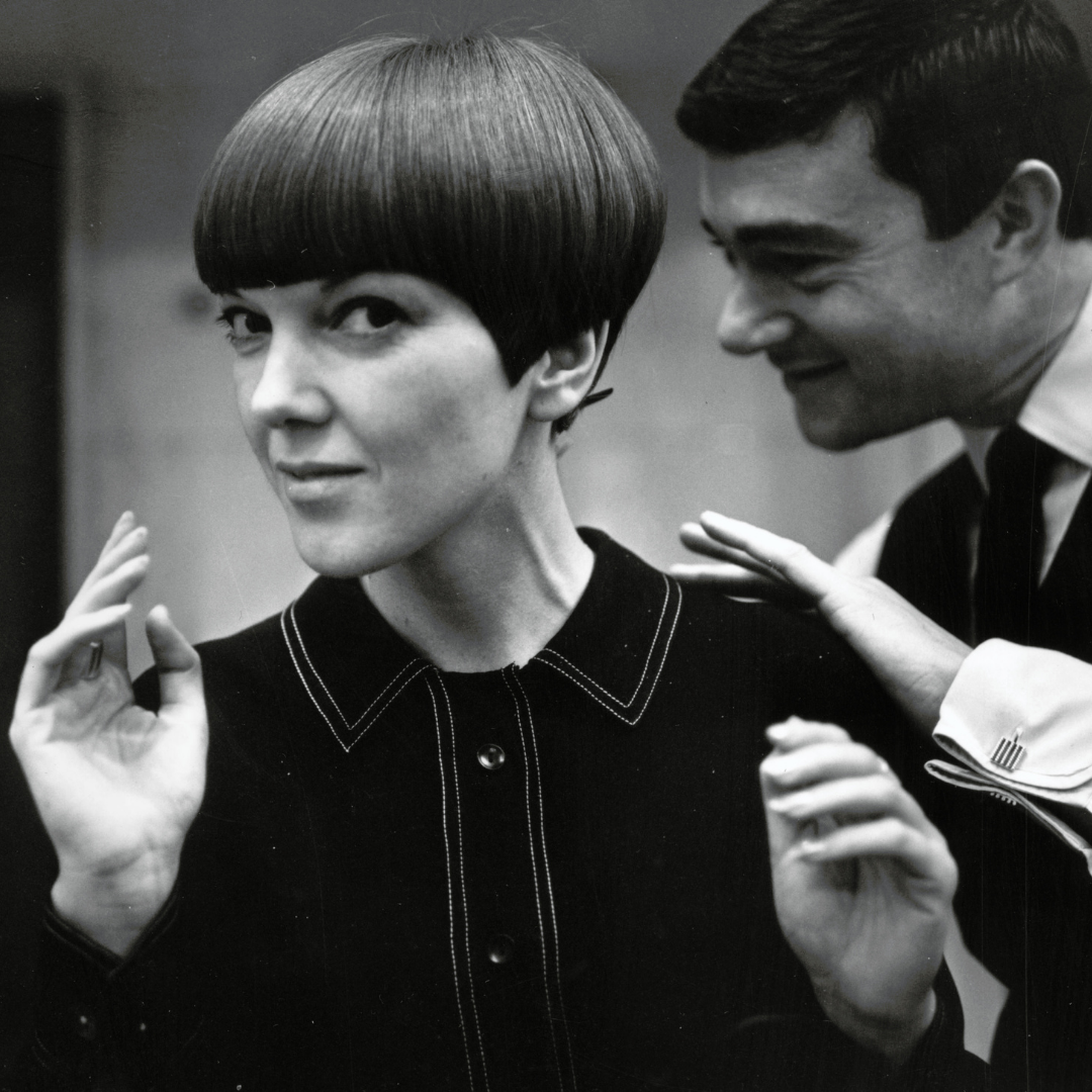 Fashion revolutionary Mary Quant comes to Tāmaki Makaurau  in a major exhibition this summer Image