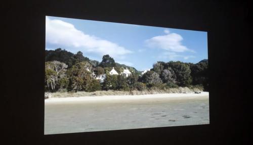 5th Auckland Triennial: Amie Siegel @ Auckland Art Gallery Image
