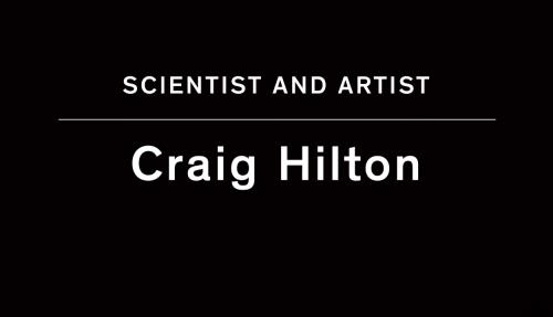 Craig Hilton speaks about Billy Apple Image